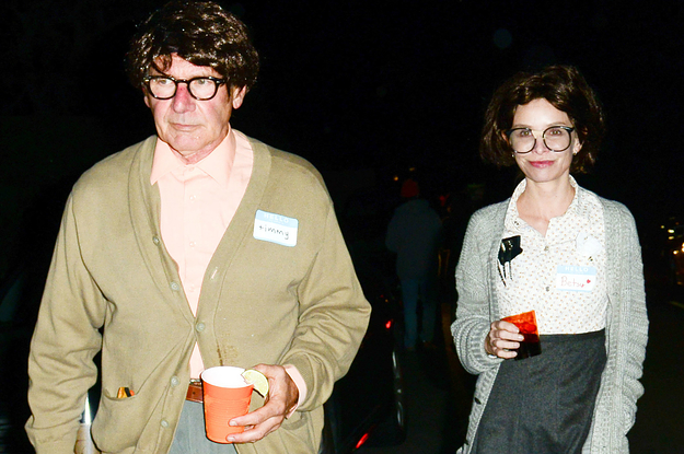 Harrison Ford's Halloween Costumes Over The Years Have Been Unreal