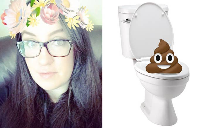 I Tried The Squatty Potty And I Will Never Poop The Same
