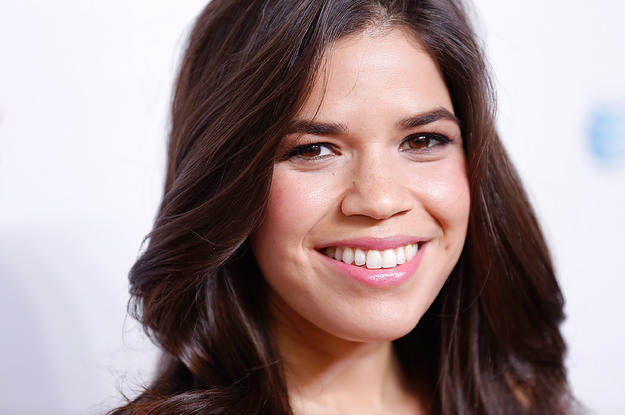 America Ferrera Has Revealed That She Was Sexually Assaulted When She Was 9