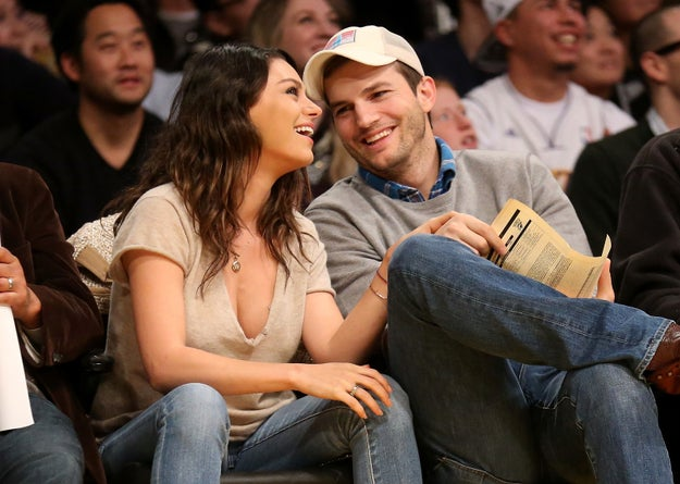 Despite being a completely adorable couple, Ashton Kutcher and Mila Kunis are extremely private when it comes to their relationship and family life.