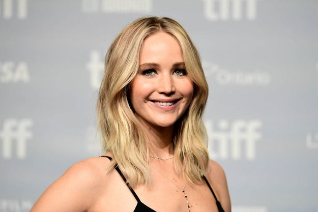 "Jennifer Lawrence has opened up about a ""degrading and humiliating"" experience in the early stages of her career during which she was made to participate in a line-up of naked women."