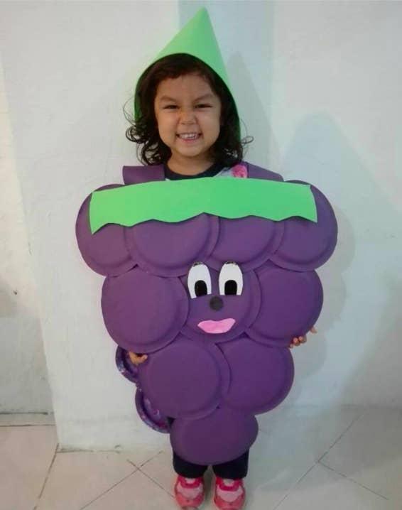 Top Ten Imagenes De Disfraces De Frutas Y Verduras Para