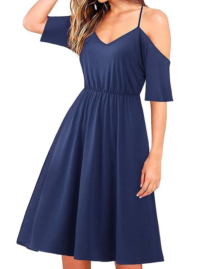 Promising review   quot The best comfy dress that I have purchased in a  while 597c8365b