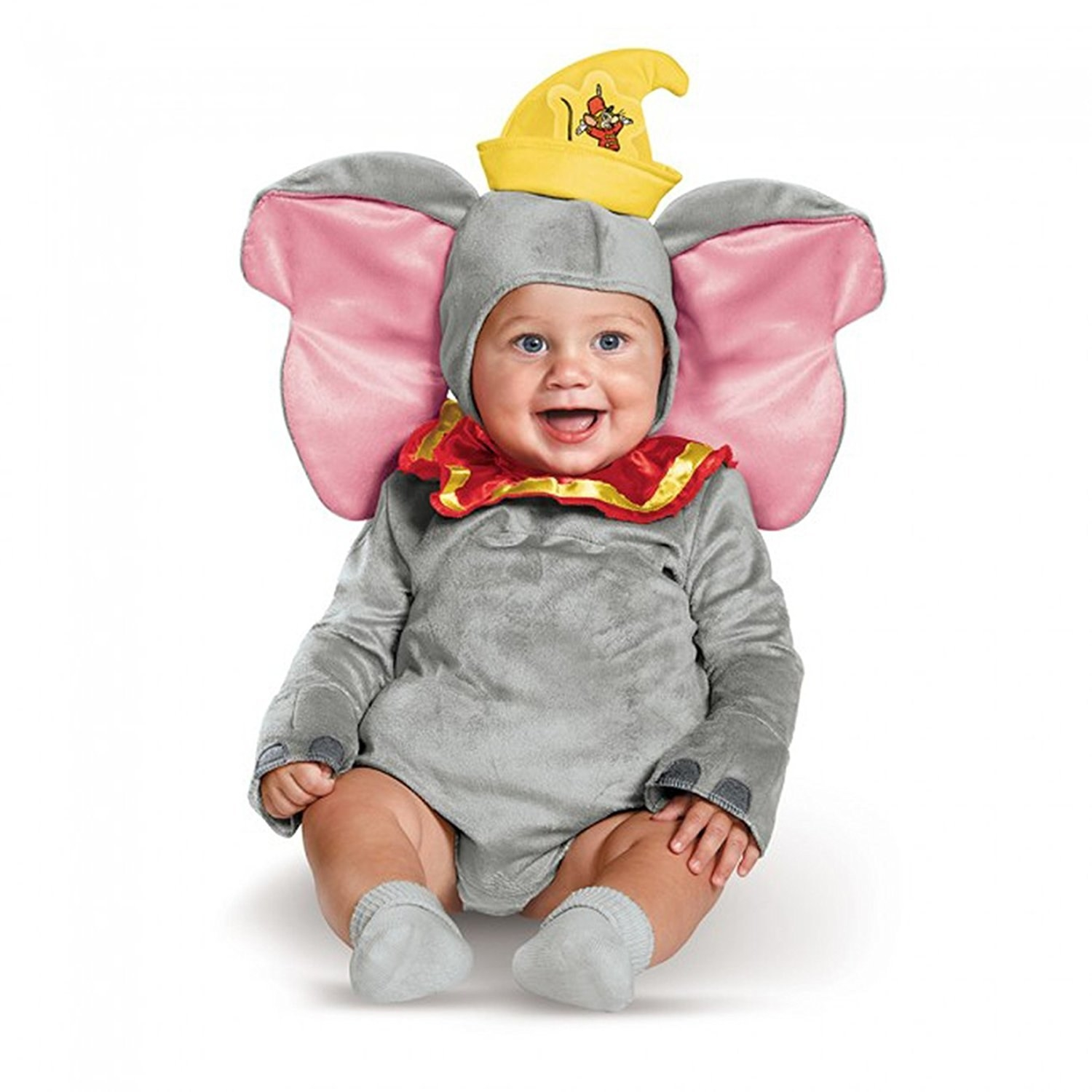 A Dumbo costume you should purchase with caution. It might enable your child to fly away.  sc 1 st  BuzzFeed : used baby halloween costumes  - Germanpascual.Com