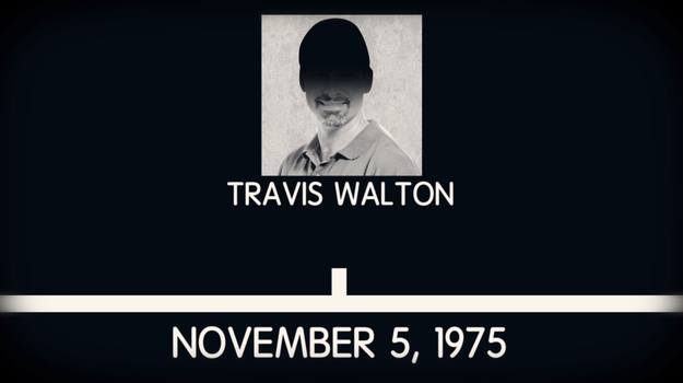 The first case was on November 5, 1975, when Travis Walton was working in a seven-men tree-thinning crew in the Apache-Sitgreaves National Forest near Heber, Arizona.