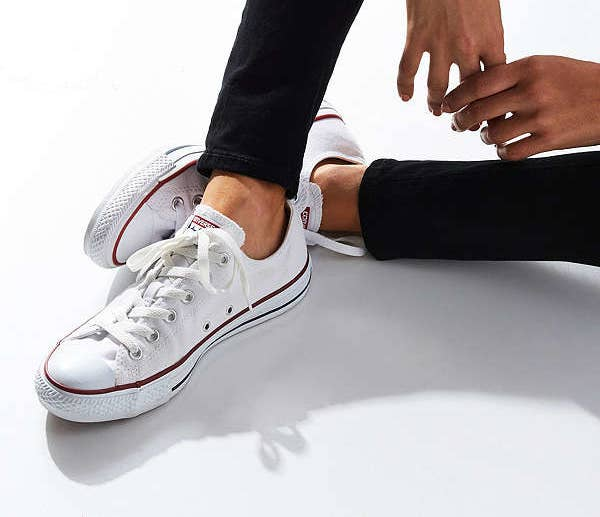 hot sale online a67f9 e7817 14. Low-top Chuck All Stars so you can live out your really cool, hipster  dreams.
