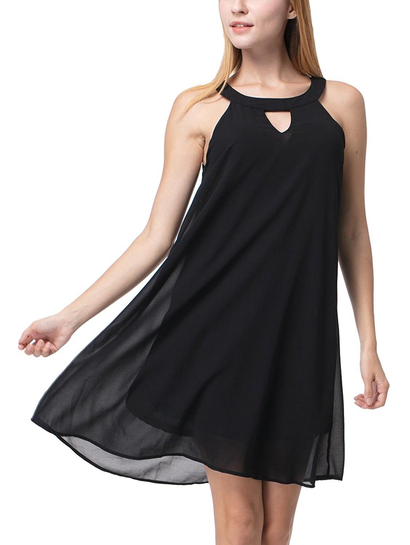 Great Black Dresses