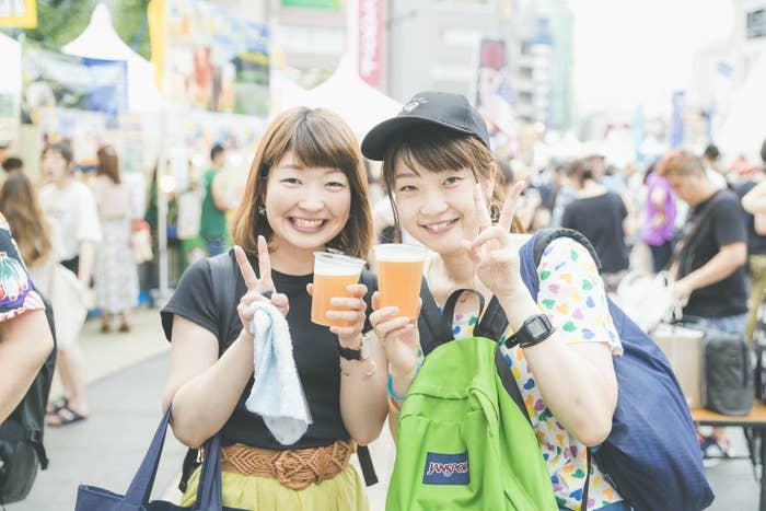 世界のビールを飲み比べできる「大江戸ビールまつり」が、品川インターシティS&R棟前にて、10月25(水)〜29日(日)に開催されます。「大江戸ビールまつり」は今回で開催3年目の人気イベント。入場無料で、国内外のビールを300円から楽しめるのが魅力です。