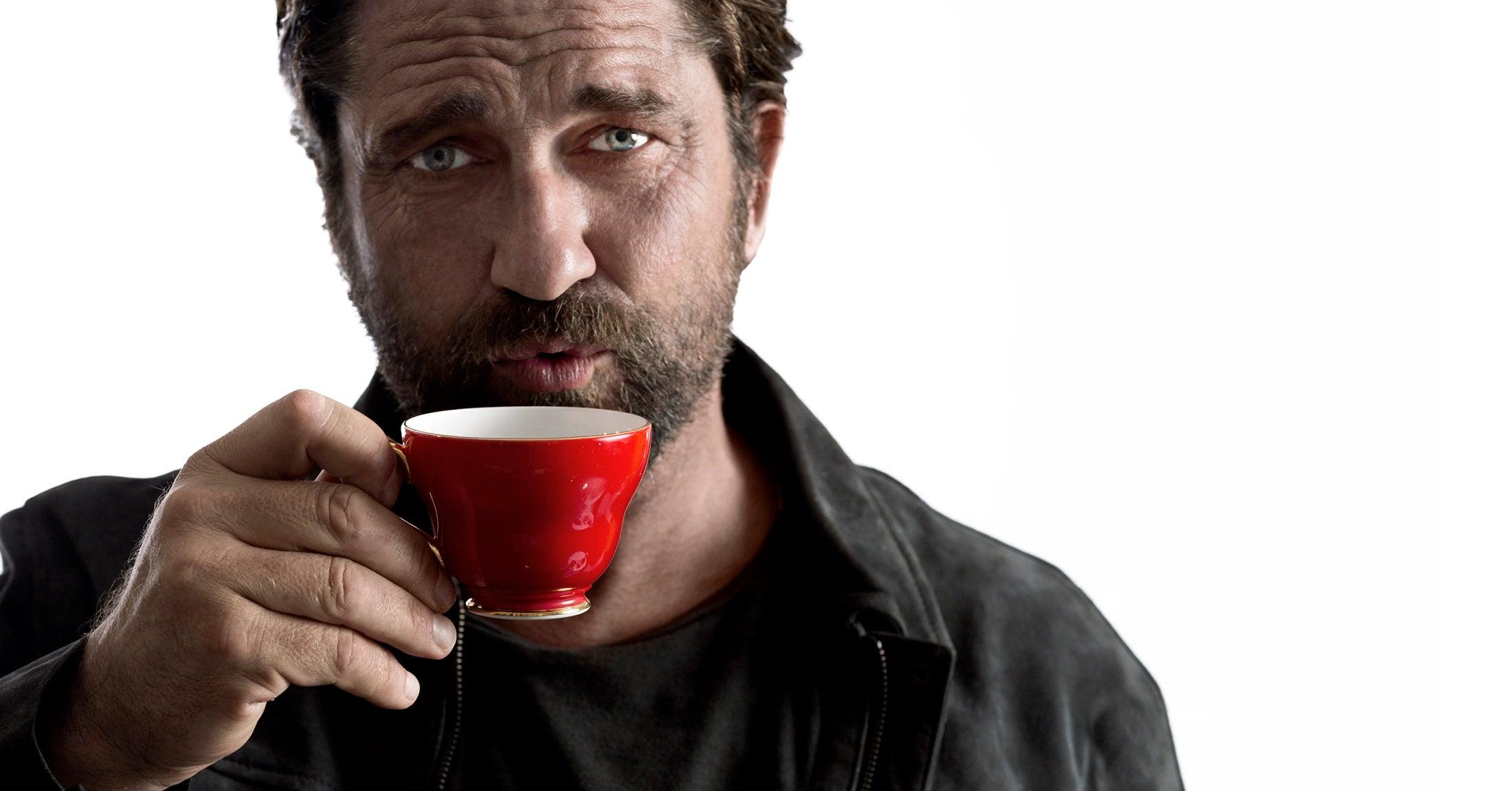 Celebrity Tea - One News Page [US] VIDEO