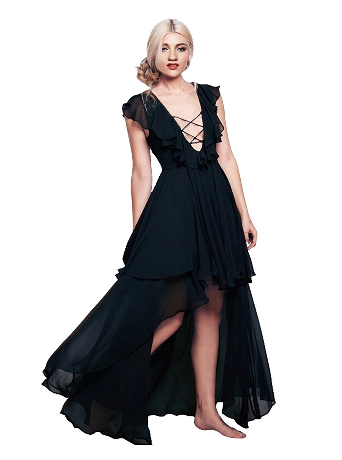 0ad573fbbbc98 33 Witchy Dresses You ll Want To Wear Even After Halloween