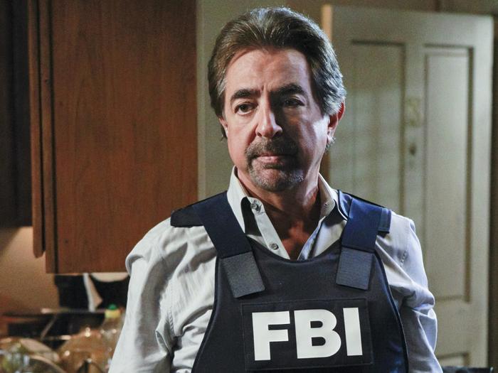 El detective del FBI ha inspirado a otros investigadores en el mundo de la ficción. Entre ellos Jack Crawford, en las obras de Hannibal Lecter y David Rossi, de Criminal Minds.