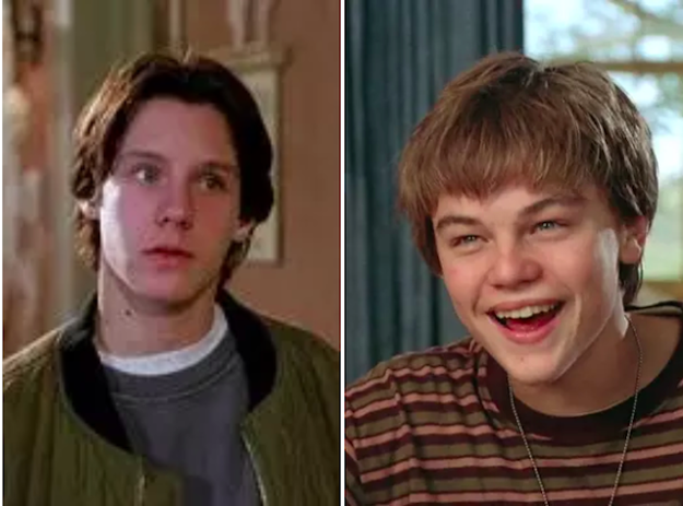 So, imagine my surprise when, in a recent interview with Entertainment Weekly, Hocus Pocus director Kenny Ortega revealed that a young Leonardo DiCaprio actually inspired most of Max's character.