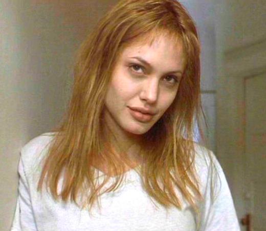 ...and Angelina Jolie.