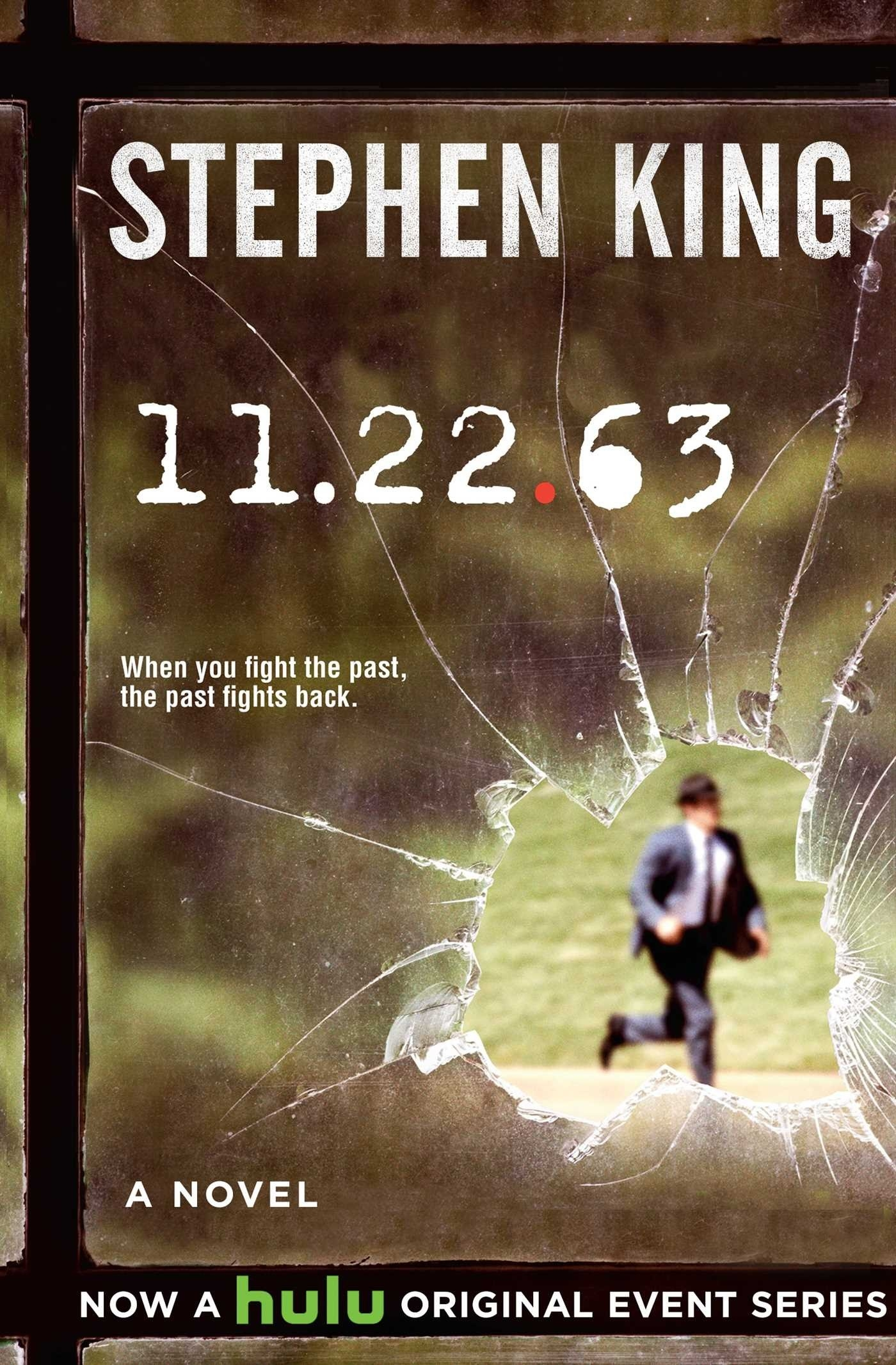 all stephen king books ranked