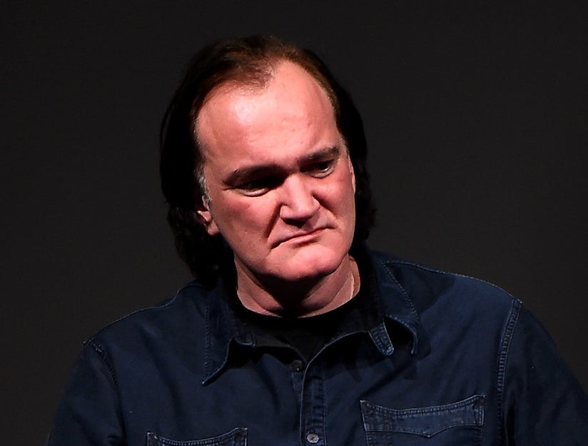 Tarantino's entire film career has been deeply entwined with Weinstein, who has distributed all of the filmmaker's movies, from 1992's Reservoir Dogs through 2015's The Hateful Eight.
