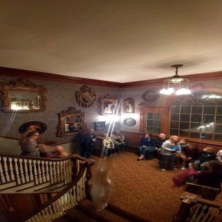 Most Haunted Places In Colorado Springs: Google Maps Listed The 31 Most Haunted Places In America