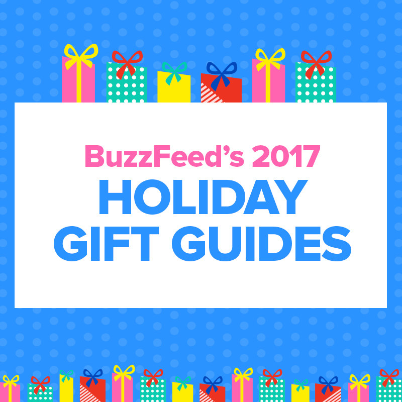 Buzzfeed gift ideas christmas