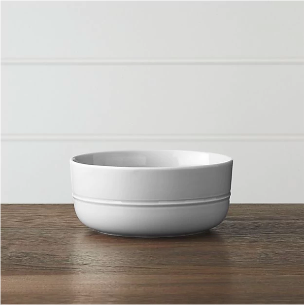 FWIW, the bowl, which is part of a 6-piece set, can be found at Crate and Barrel for $  3.99