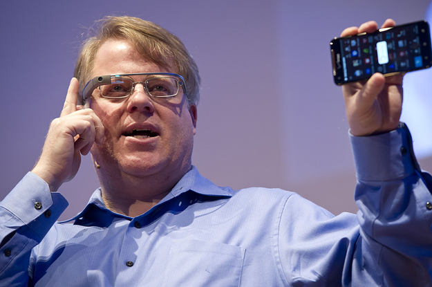 buzzfeed.com - Another Woman Has Accused Robert Scoble of Sexual Harassment
