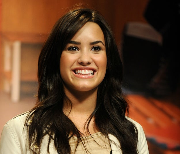 In the film, Demi is extremely honest about her drug use, which began when she was working on the Disney Channel aged 17, and culminated in a stay in rehab in 2010.