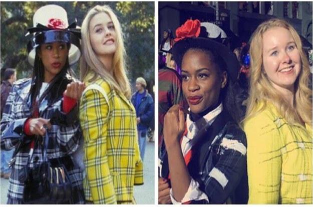 Best 90s Halloween Costumes.Show Us Your Best 90s Inspired Halloween Costume