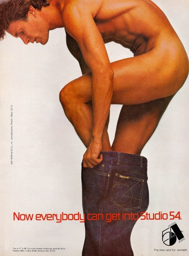 10. Studio 54, 1980