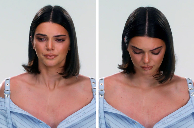 "Kendall Jenner Finally Addressed The Pepsi Controversy On ""Keeping ..."