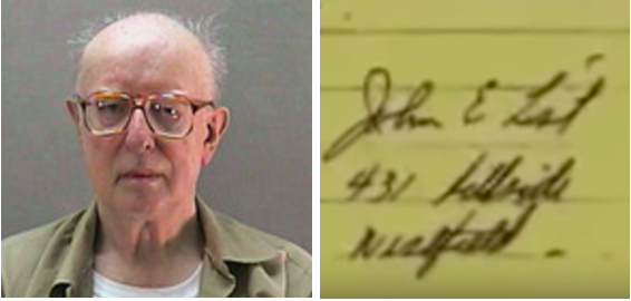 He killed his family in New Jersey in 1971 and disappeared. Then, in 1989, a woman was watching America's Most Wanted, where they re-created what List might look like now. She noted the image looked like her neighbor, Robert Clark, and soon police learned that Robert Clark was actually John List. He was convicted in 1990.Years it took to solve this case: 19—cupcakesandblanketcoats
