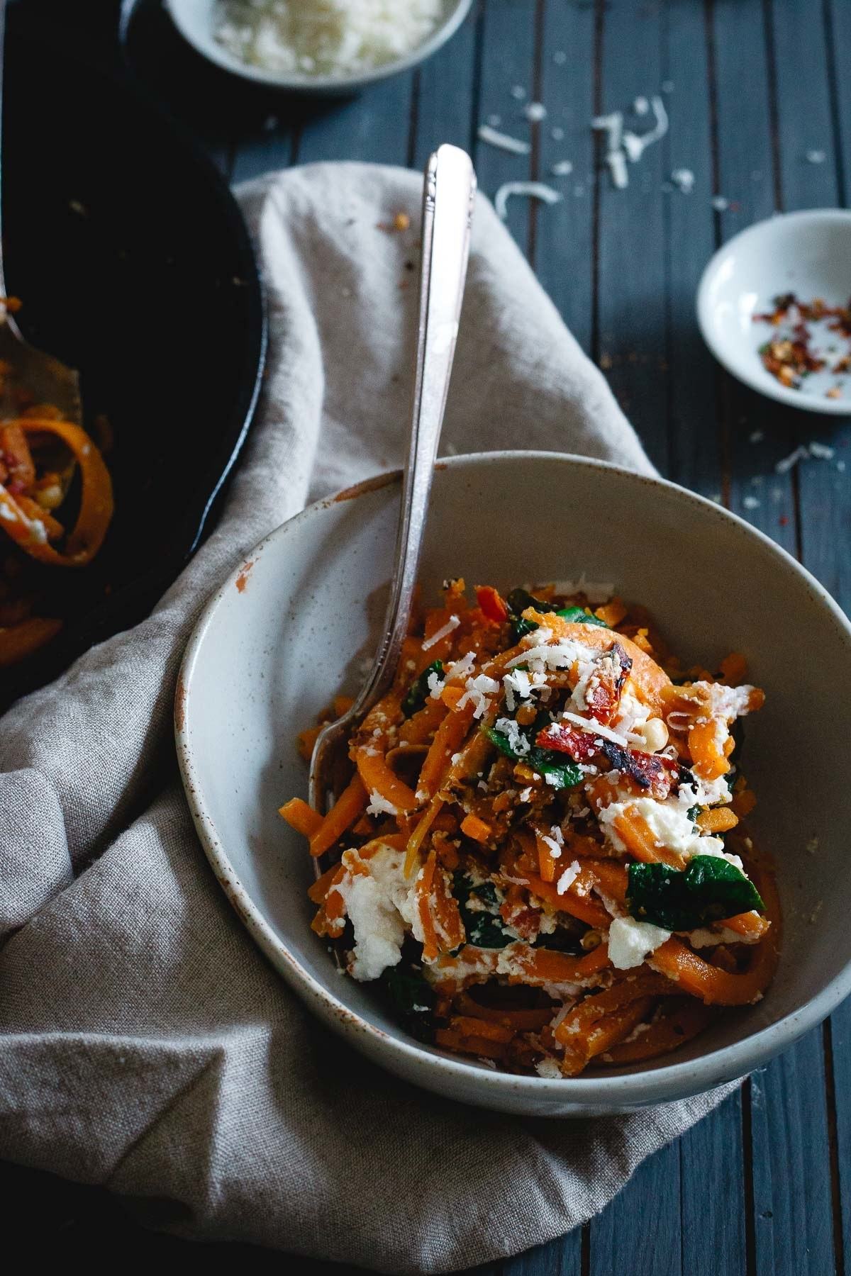 21 Healthyish Noodle Recipes That Will Satisfy Your Pasta Craving