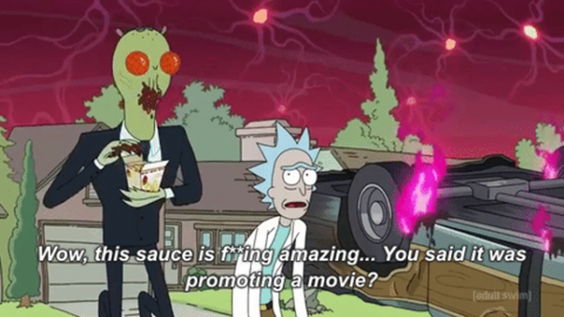 If you're a fan of Rick and Morty, then you probably know why people have been obsessed with McDonald's Szechuan Sauce lately.