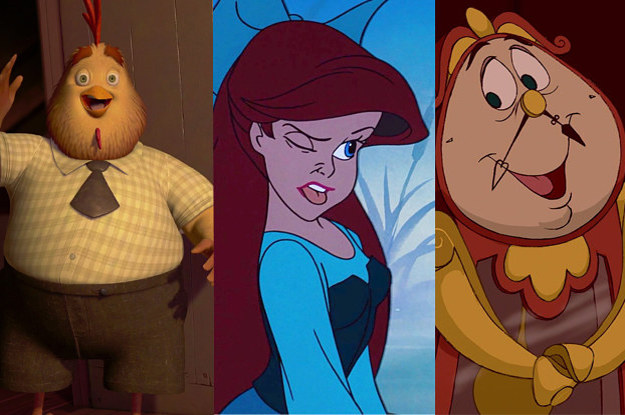 If You Don't Pass This Quiz, You're A Fake Disney Fan