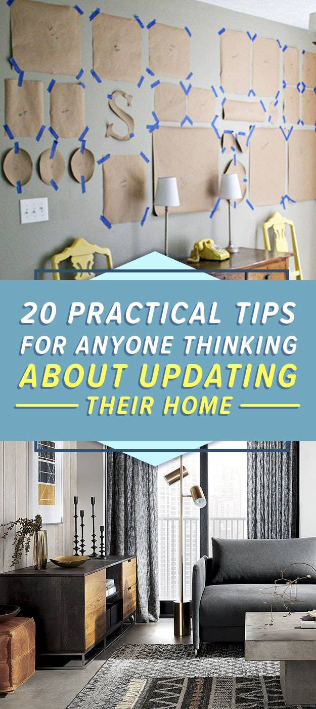 home decor tips. Share On facebook  20 Smart And Practical Home Decor Tips Our Readers Actually Swear By
