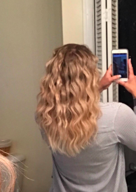 This Hair Waver Is Straight Up Magic For Any Hair Texture