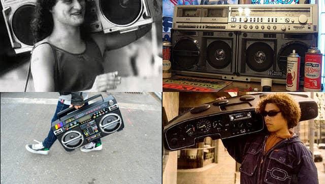 If you still use a radio, you weirdo.