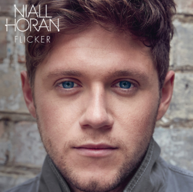 Niall released his album Flicker.