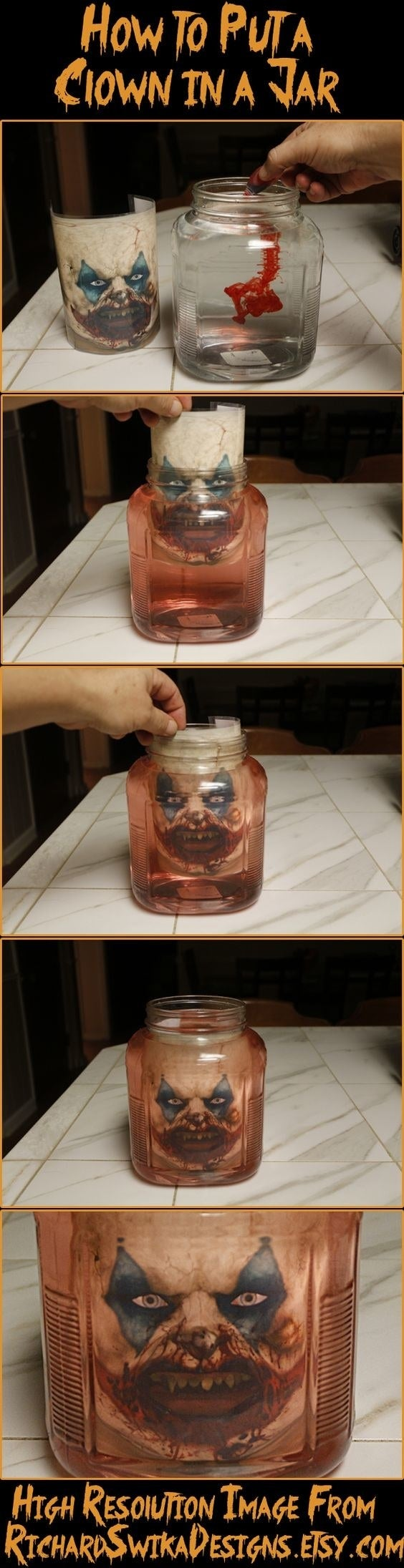 23 heart-stopping pranks you need to pull this halloween
