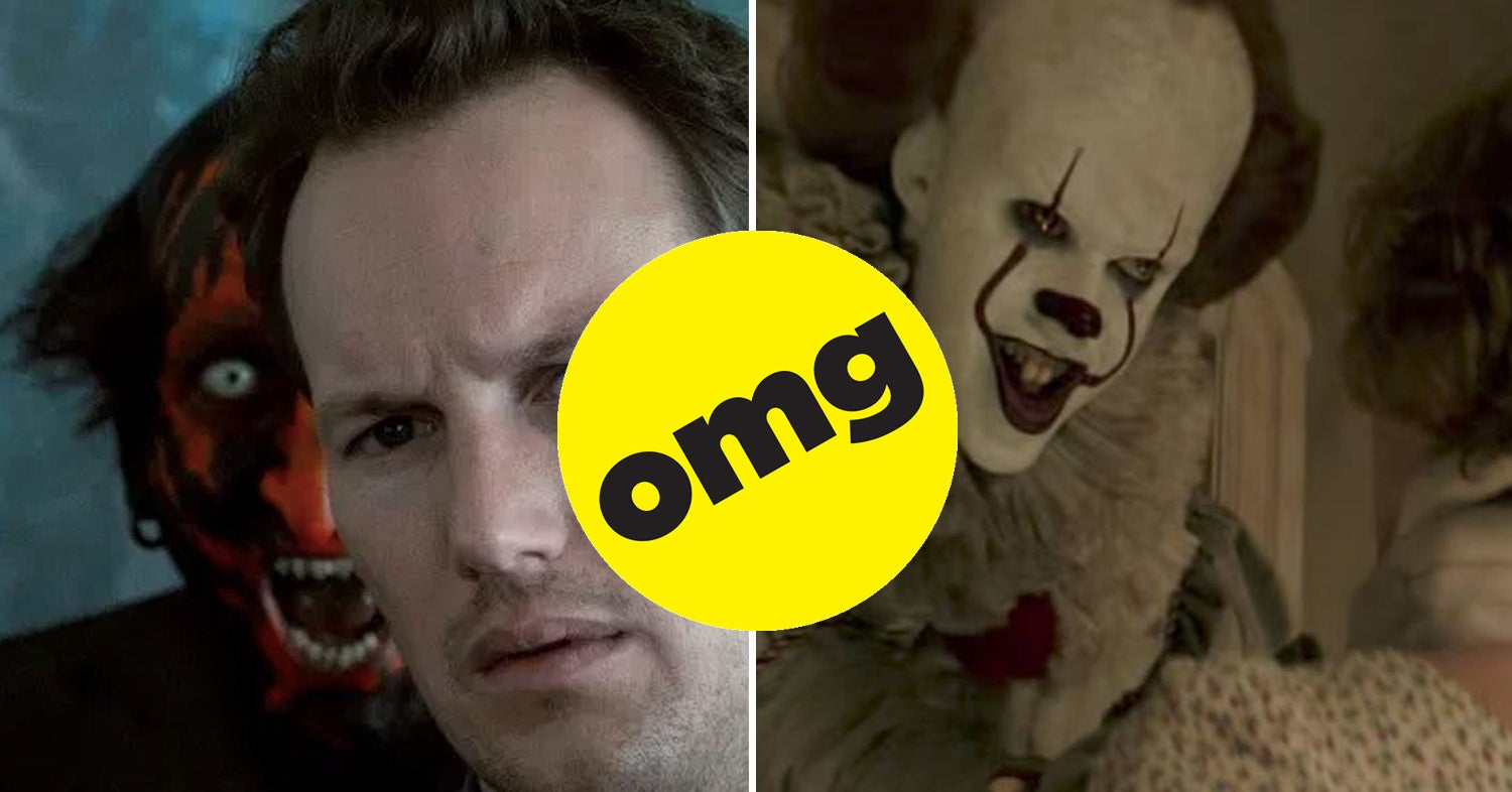 28 Of The Most Terrifying Jump Scares In Movie History
