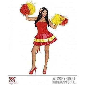Tan elegante como Miss España.