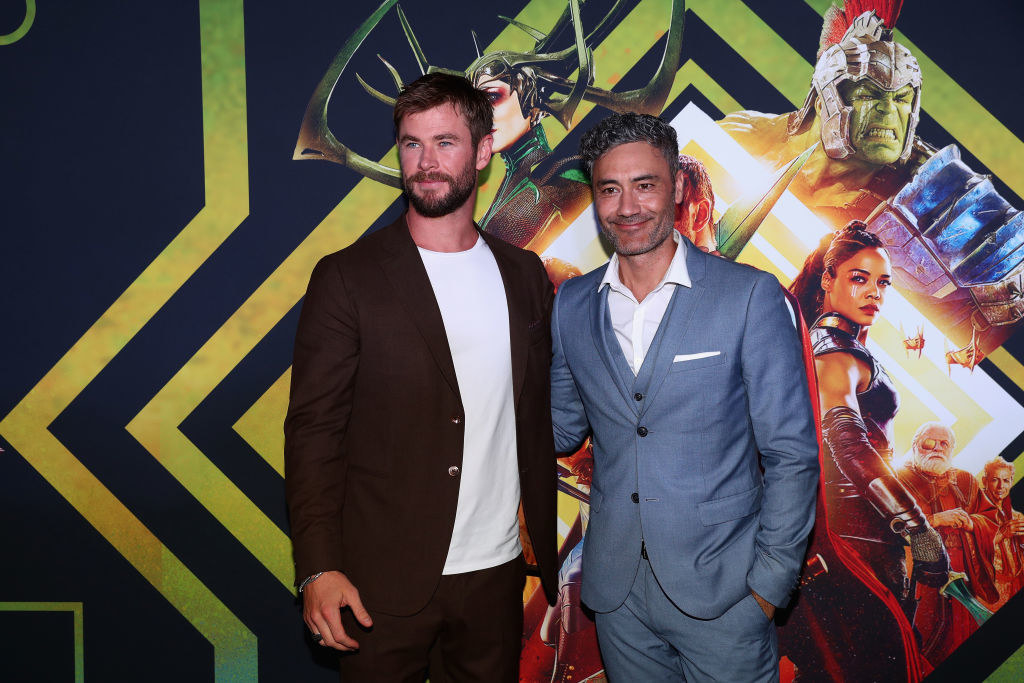 """If You Don't Have A Poster Of The """"Thor: Ragnarok"""" Director Hanging In Your Room, You'll Want One After Reading This"""