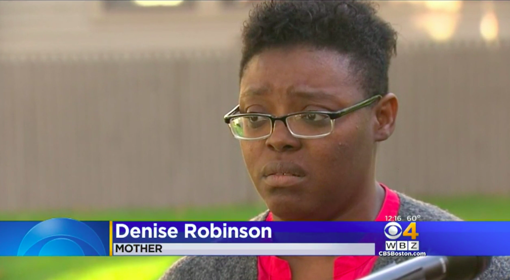 """Denise Robinson says that her 7-year-old daughter's head was shaved without permission at the state-funded Little Heroes Group Home in Dracut, Massachusetts last week, CBS Boston reported. """"For them to do this, it's very upsetting, not just to me but to her,"""" Robinson told CBS Boston. Richard Kendall, Robinson's attorney, did not immediately respond to requests for comment from BuzzFeed News. The attorney told CBS Boston that a volunteer allegedly told Robinson's daughter that """"her hair would grow back straight"""" following the shave.""""I find that appalling,"""" Kendall said. According to CBS Boston, the mom is now suing the program.In a statement to BuzzFeed News, the group home said that hygiene is factored into its grooming decisions. """"The Little Heroes Group Home is a residential program for children ages 5 to 11,"""" the statement began. """"The program employs a diverse staff that is attentive to the needs of all children. Decisions regarding grooming are based on a variety of factors, including hygiene.""""""""We cannot provide any information about any individual served by the program under federal and state law,"""" the statement continued. """"A review of the circumstances is underway to determine what occurred and, if necessary, appropriate action will be taken."""" Officials also noted that for privacy reasons, the Massachusetts Department of Children and Families does not, as policy, confirm whether or not a specific child is in its care.When reached for comment, Robinson referred BuzzFeed News to her lawyer.""""Her hair was two pony tails on the side on Saturday, it was braided in the pony tails, there was nothing wrong with her hair,"""" Robinson told Boston25."""