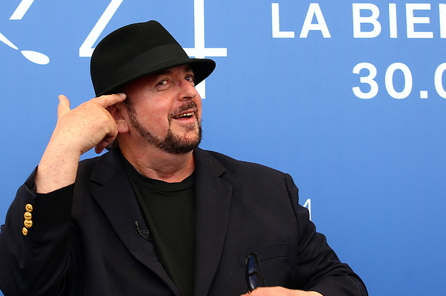 buzzfeed.com - Almost 40 Women Have Accused Director James Toback Of Sexual Harrasment