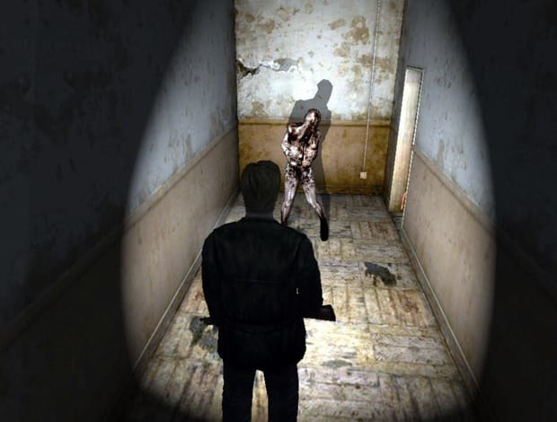 Why it's scary: While the whole Silent Hill franchise is pretty unsettling, it's the second installment that remains the best and most disturbing. You play as James Sunderland, a man who returns to the abandoned town of Silent Hill after receiving a letter written by his deceased wife. As you descend deeper into the town, you encounter deformed creatures like Pyramid Head and the undead nurses. But it's James's personal demons, which are brought to life by the empty town of Silent Hill, that are the most threatening.Bonus fact: The first Silent Hill game was adapted into a movie.Scare rating: 💀💀💀💀💀/5Available on: PC, PS2, PS3, Xbox, Xbox 360.