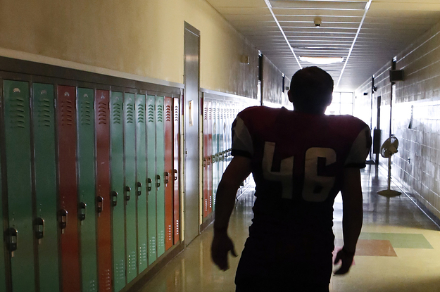 Middle School Ends Its Football Season After Video Surfaces Of White Players Simulating Rape Of Black Students