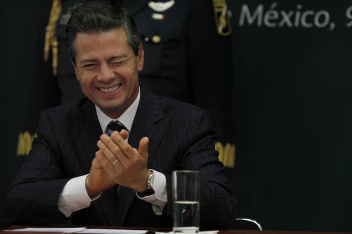 The connection between Carlos Fadigas —a former director of Braskem, the petrochemical subsidiary of Brazilian conglomerate Odebrecht — and Peña Nieto was first published in a report from Mexican NGO Mexicanos Contra La Corrupción.