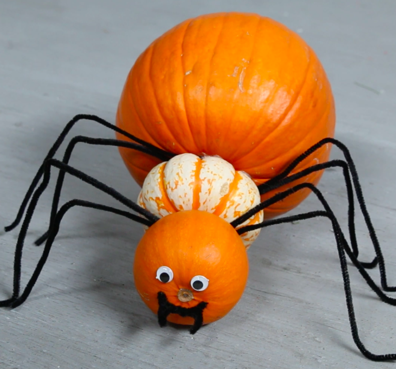 Cut Out The Pumpkin Carving With These 9 Projects