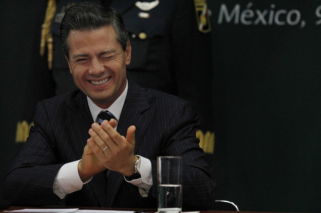 This Is The Latest Link Between Mexico's President And Latin America's Biggest Corruption Scandal