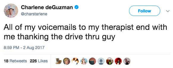 Literally Just 17 Funny Tweets About Going To Therapy