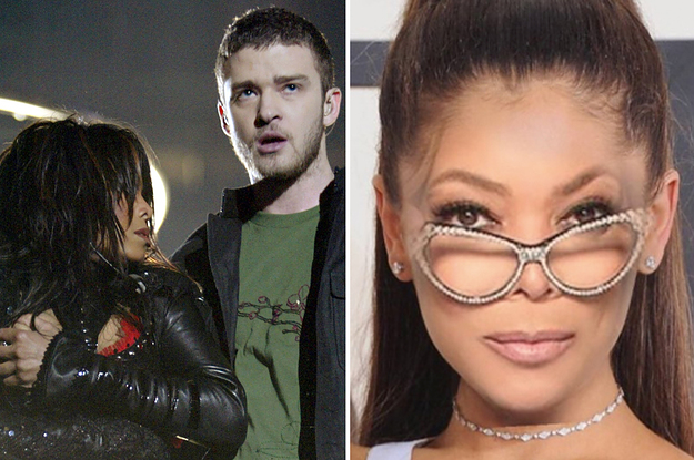 People Are Pissed Justin Timberlake Is The Halftime Show Performer After What He Did To Janet Jackson