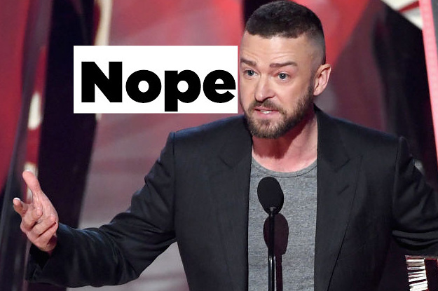 100 People Who Would Be Way Better Than Justin Timberlake At The Super Bowl