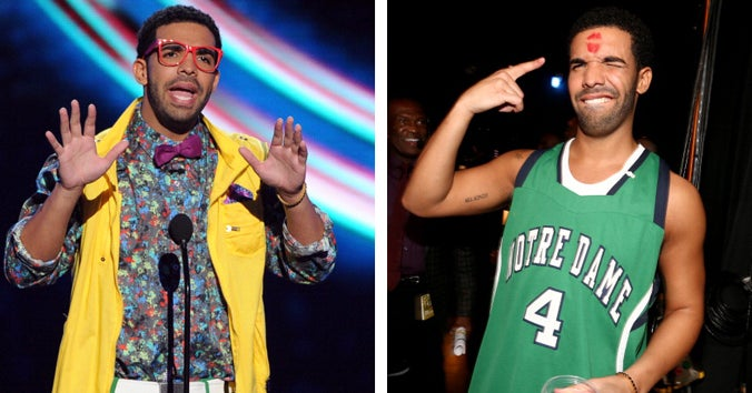 Which Type Of Drake Are You?